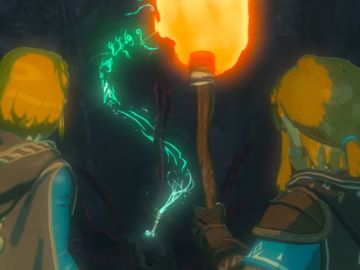 The Legend of Zelda: Breath of the Wild II