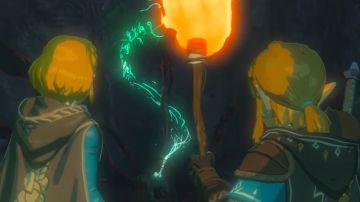 The Legend of Zelda: Breath of the Wild II