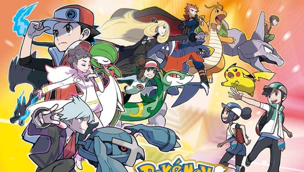Pokémon Másters