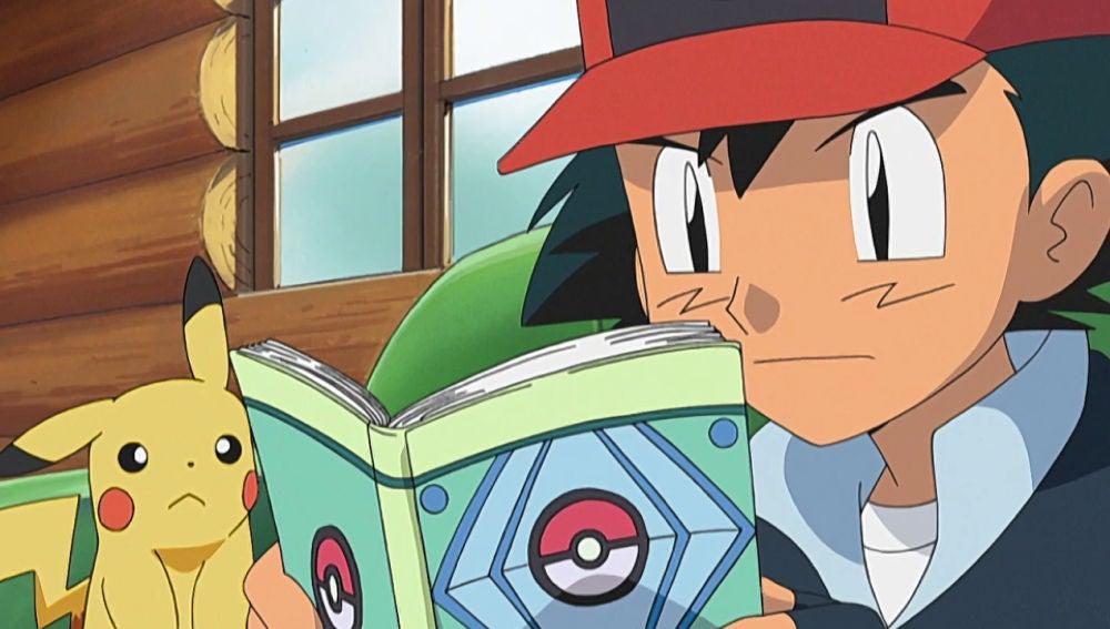 Pokémon - Temporada 11 - Capítulo 42: El Doctor Brock