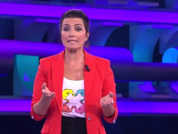 Silvia Abril te invita a ver el lunes El Príncipe de Bel- Air en Neox