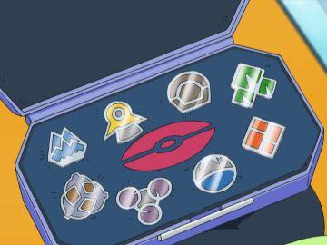 Capítulo 23: ¡Cuatro destinos distintos en un puerto Pokémon!