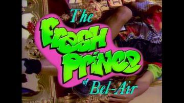 Imagen cabecera 'El príncipe de Bel Air'