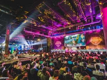 Dreamhack, el mayor festival de esports del mundo, aterriza en Valencia
