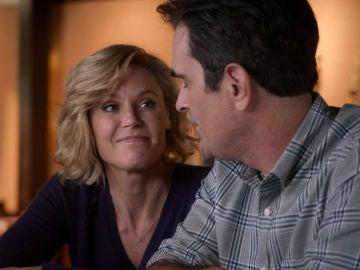 Claire y Phil