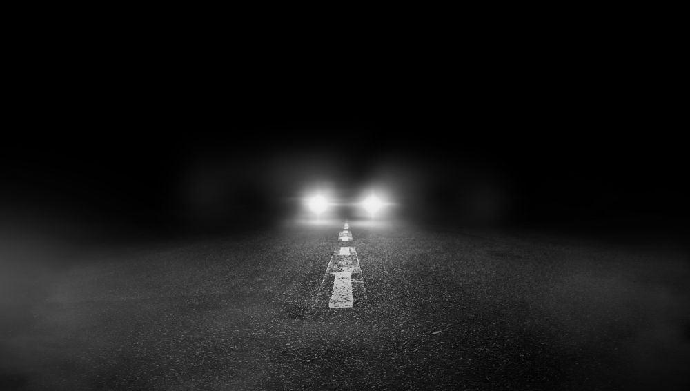 Coche Fantasma