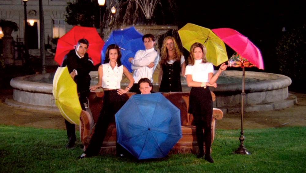 ¿Te atreves a realizar el test que solo el 3% de los fans de 'Friends' puede superar?