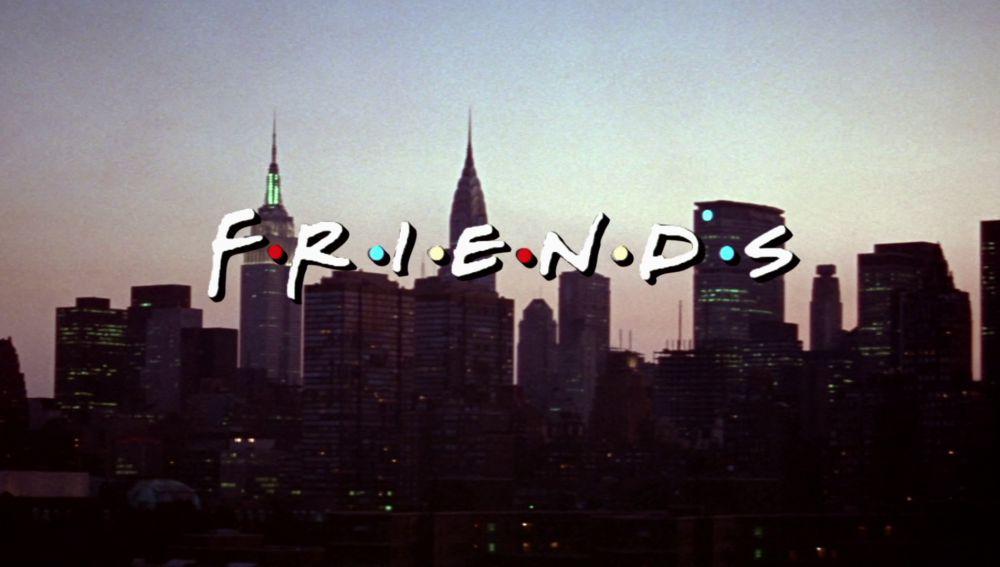 Adivina quién dijo estas frases de 'Friends'