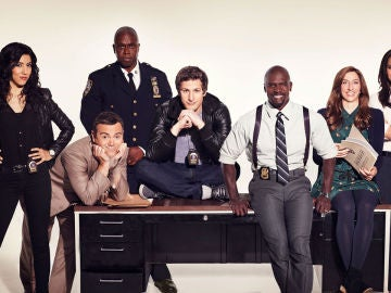 T1 Brooklyn Nine Nine (Sección)