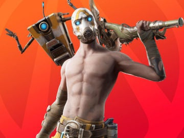 Fortnite x Borderlands