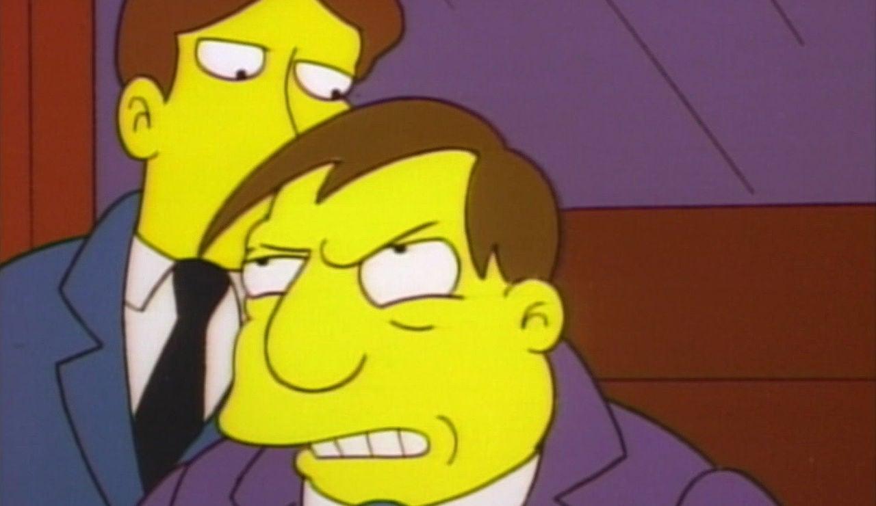 La nueva predicción de los Simpson