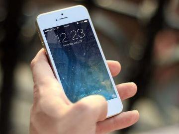Teléfono móvil