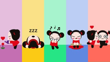 Pucca power up (sección)