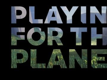 Playing For The Planet Alliance
