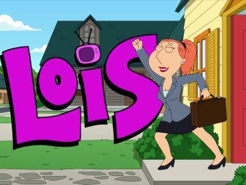Lois se convierte en la protagonista de su propia serie