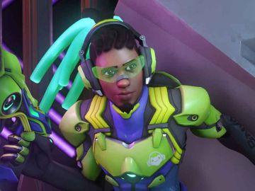 Lucio en Overwatch 2