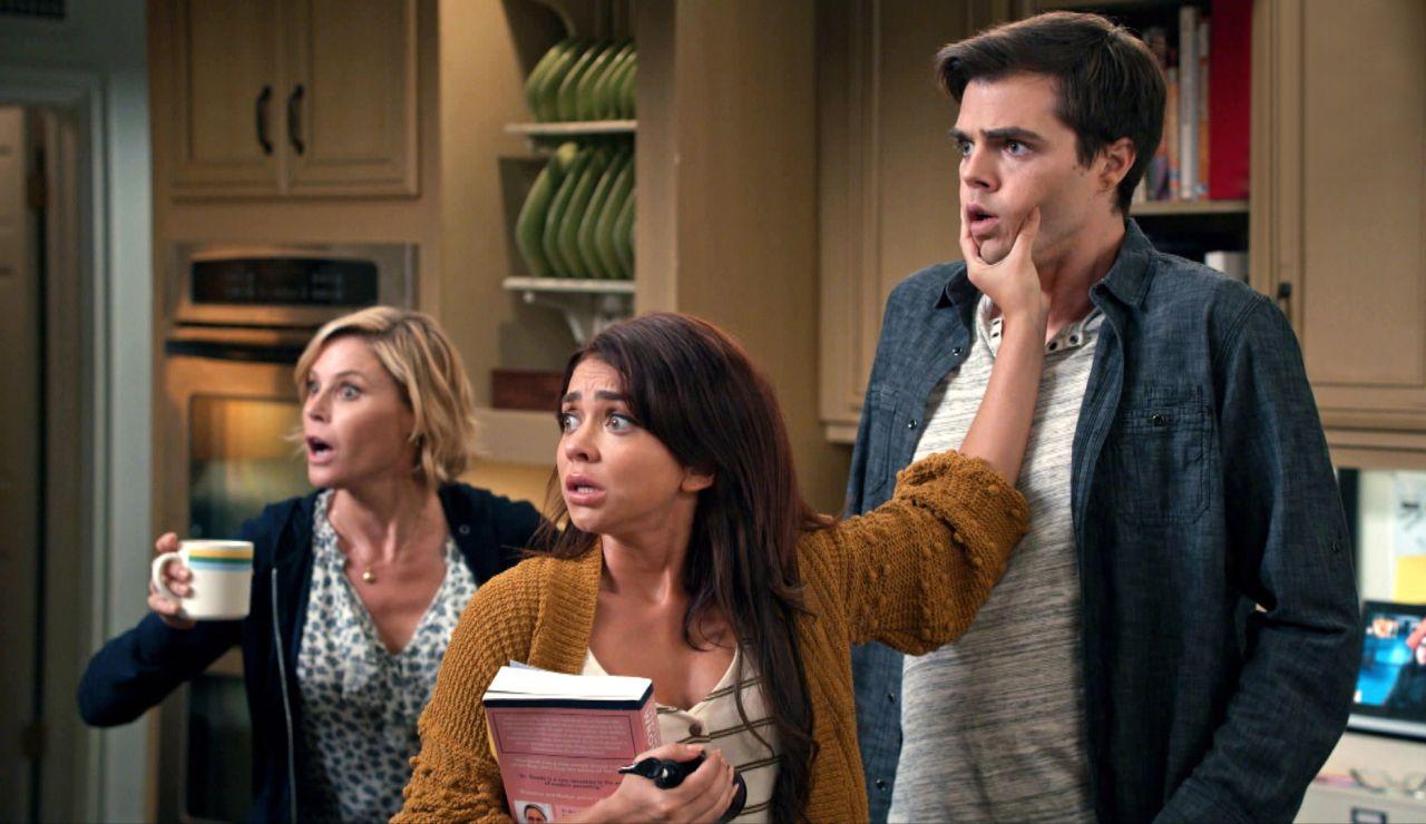 Este miércoles capítulo de estreno de 'Modern Family' pegado a EE.UU.