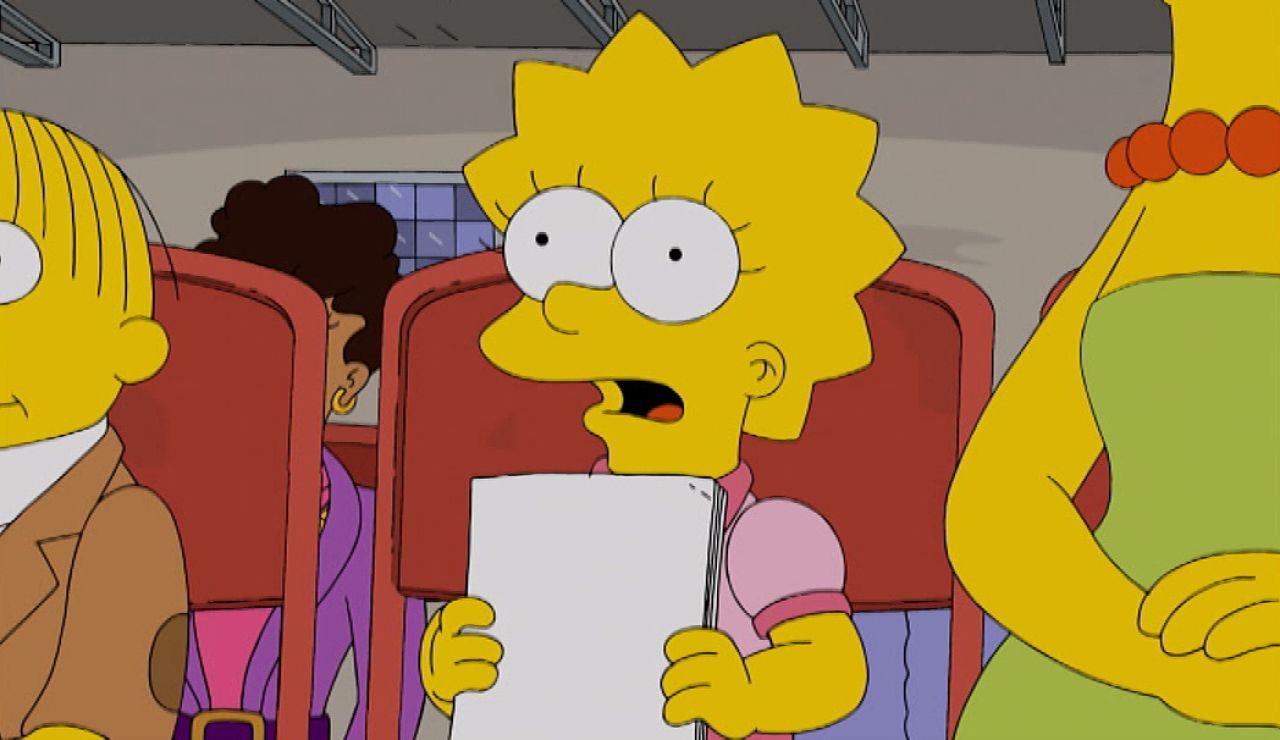 Estas son las mejores predicciones de 'Los Simpson'