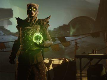 Destiny 2: Bastión de Sombras