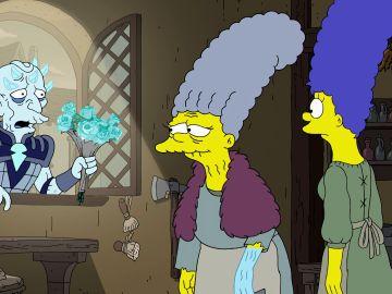 Así es el capítulo más fantástico de 'Los Simpson'