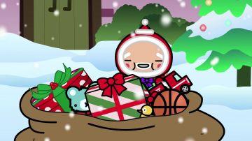 Pucca Navidad - Capítulo 5