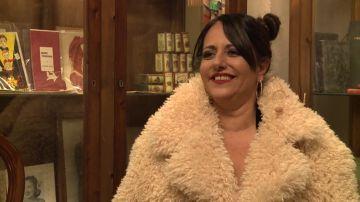 """Yolanda Ramos: """"Me fui una Nochebuena de marcha y no volví hasta la comida de Navidad"""""""
