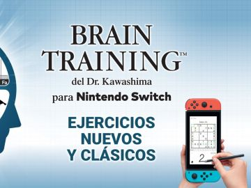 Brain Training Switch