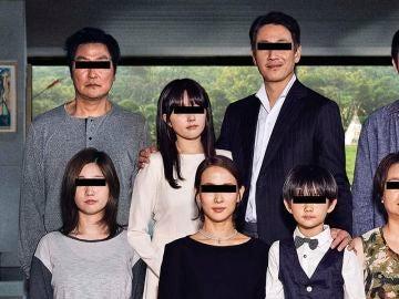 Imagen promocional de la película 'Parásitos', de Bong Joon-Ho