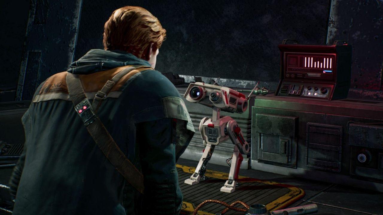 Star Wars Jedi Fallen Order: EA valora el juego como el inicio de una saga - VÍDEO