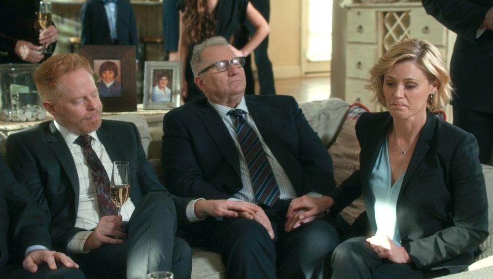 Un personaje de 'Modern Family' fallece de forma inesperada