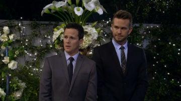 Matt y Steve