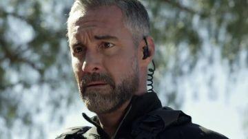 'Deacon' infringe la ley para salvar a su familia