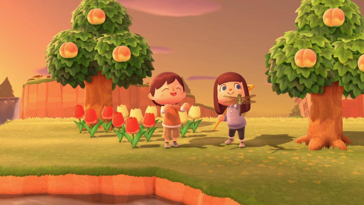 El emotivo homenaje a la abuela que jugó 4.000 horas a Animal Crossing - Vídeo