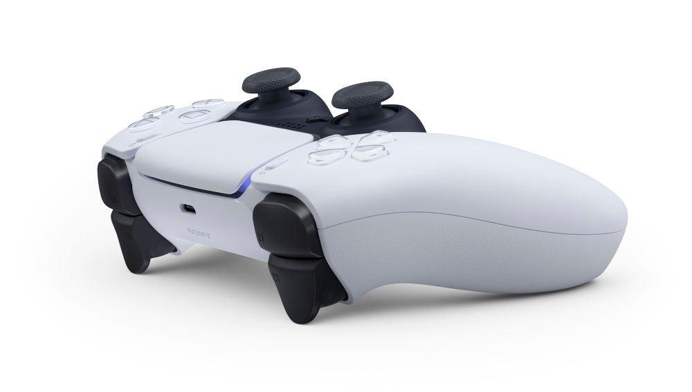 DualSense, el mando de PS5