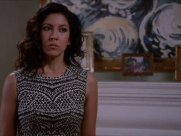 Rosa cree que podría estar embarazada