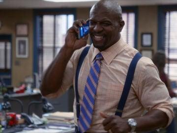 Agente Terry