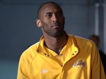 El cameo de Kobe Bryant