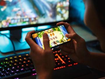 Videojuegos durante el confinamiento
