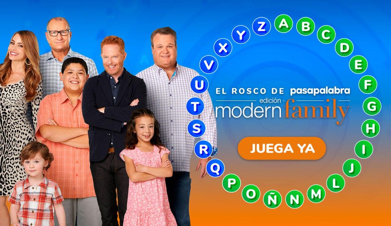 Rosco 'Modern Family'
