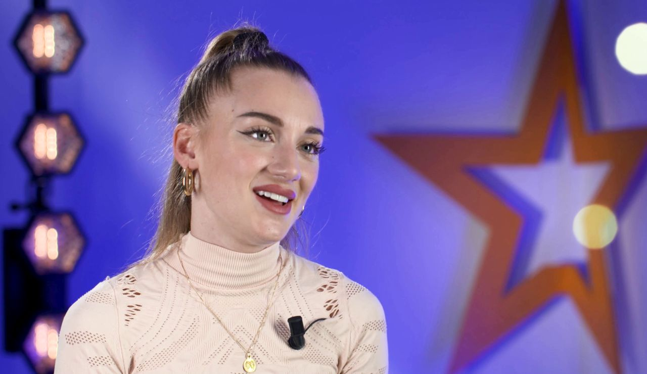 Olivia finalista