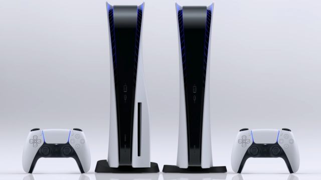 PlayStation 5, la consola de nueva generación de Sony