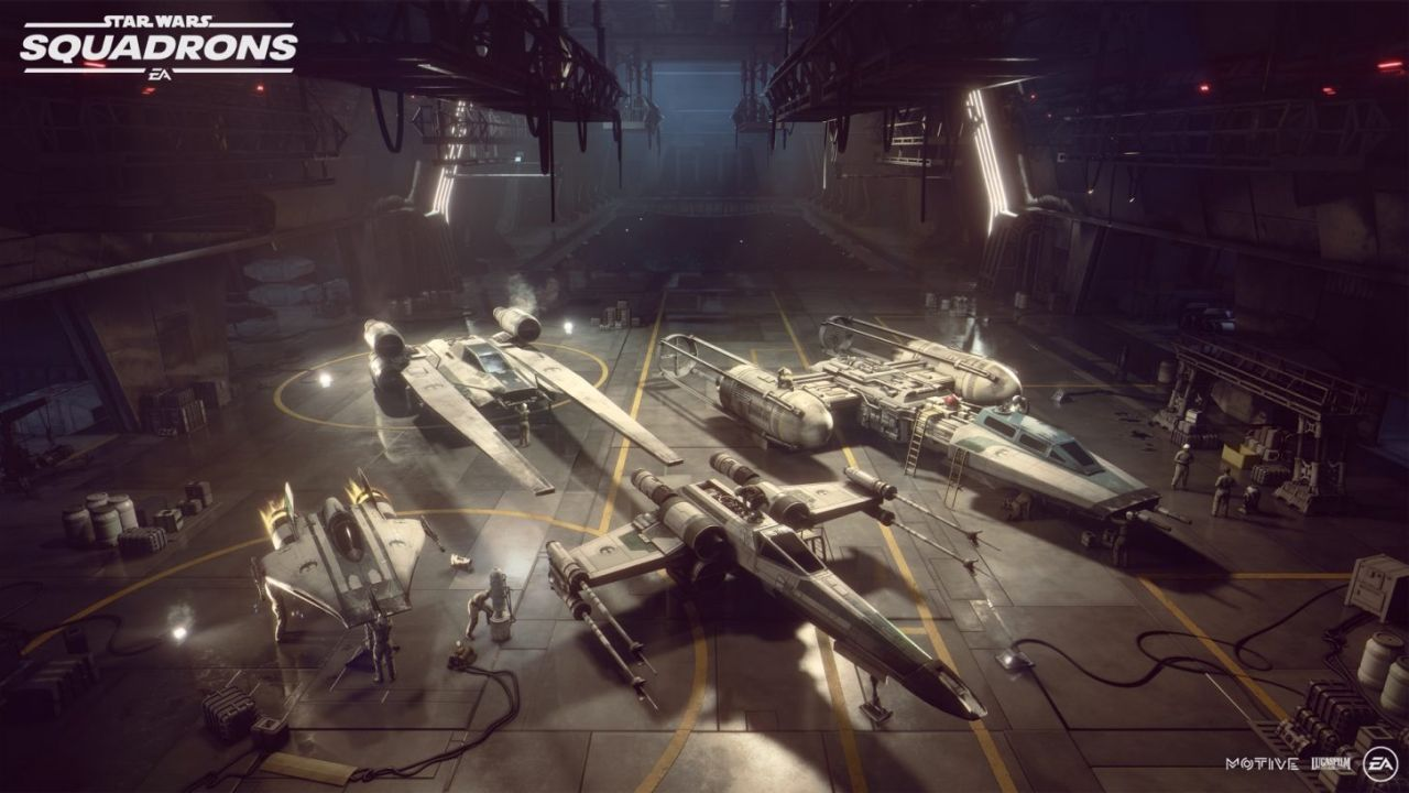 Star Wars: un rumor filtra un shooter no anunciado para finales de 2021 - VÍDEO