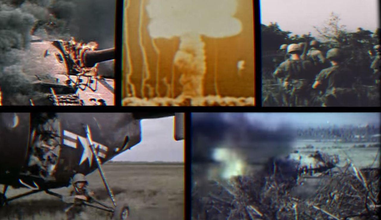 Teaser de Call of Duty: Black Ops Cold War