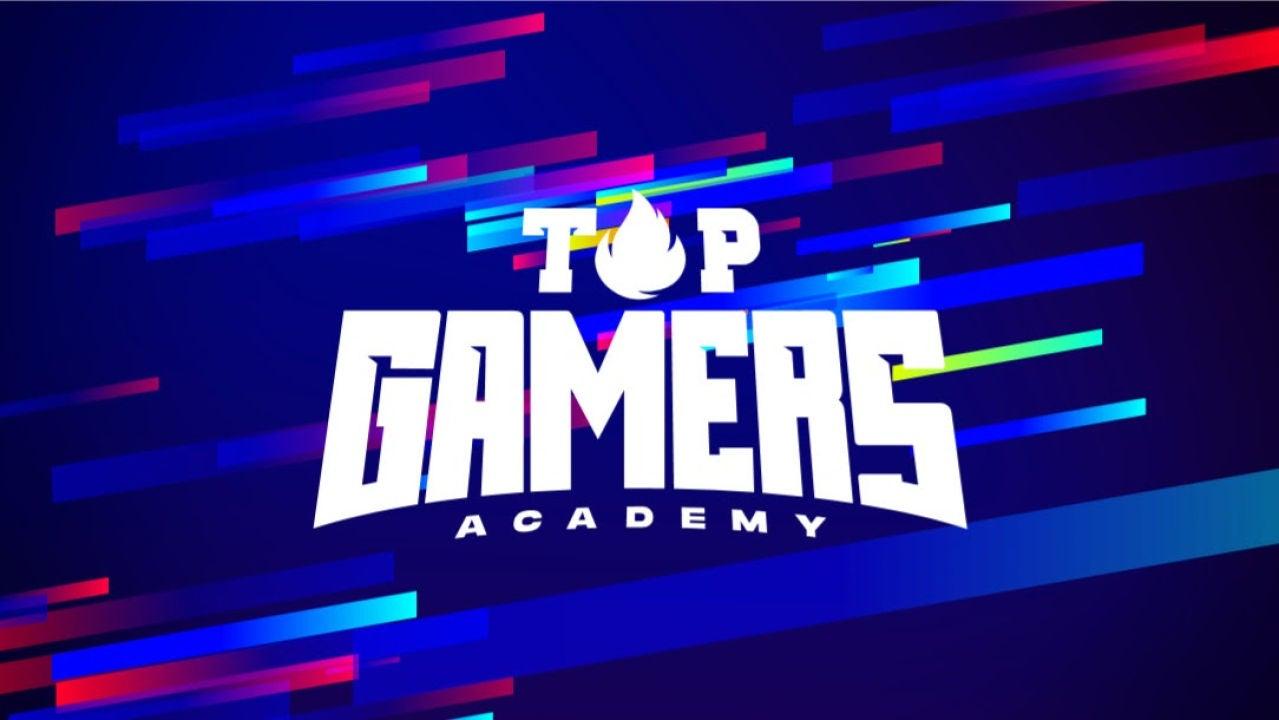 Top Gamers Academy: Conoce al aspirante Bruce Wayneiv - VÍDEO