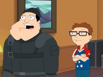 Stan y Steve
