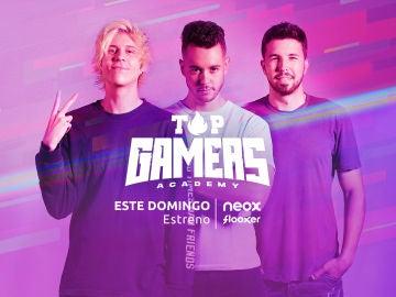 Top Gamers Academy (sección) - Este domingo
