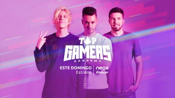 Top Gamers Academy (sección) - Este domingo