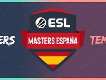 Primera jornada de la ESL Masters España