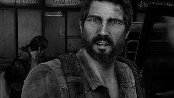 Joel de The Last of Us