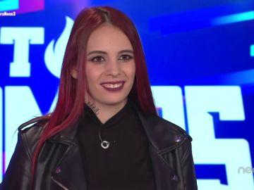 Lilwicca, la nueva concursante de 'Top Gamers Academy'